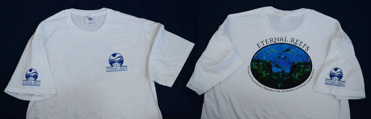 Eternal Reefs - T-shirts