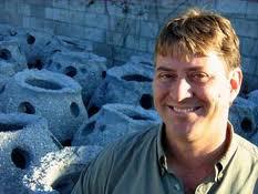 Eternal Reefs - About - Todd Barber