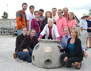 Eternal Reefs offers environmental memorial alternative to ash scattering at sea